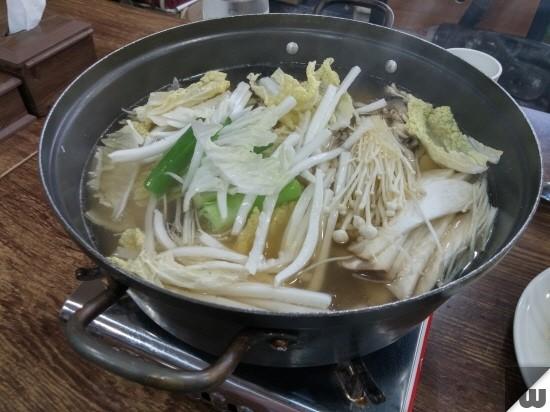 [서울 면목동] 닭한마리