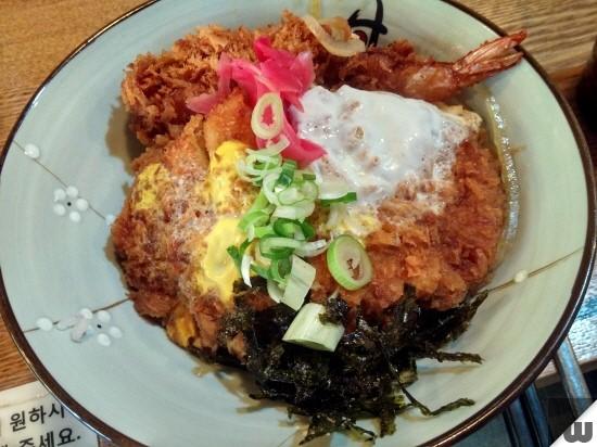 [노량진] 초밥&돈부리