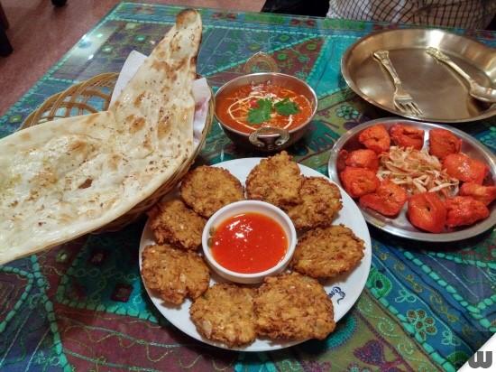 [영등포역] 카레, 턴두리 치킨 등 다양한 네팔, 인도, 티베트 음식점