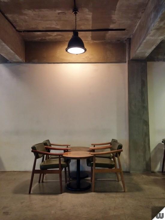 [부산 서면] 넓은 공간이 맘에 든 카페