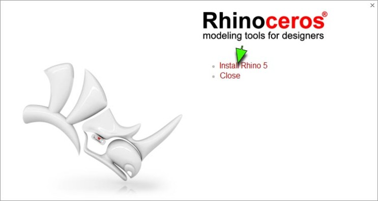 Rhino 5 license key rh50 | Editing the Setup ini to
