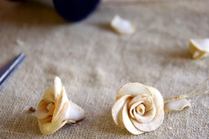인삼공예] 인삼꽃, 금산인삼 꽃을 피우다. : 네이버 블로그