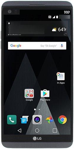LG V20와 Xperia X Compact 거의 확정 디자인