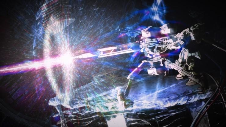 기동전사 건담 썬더볼트 OST - 01 : Thunderbolt For Main Theme (mp3 다운)