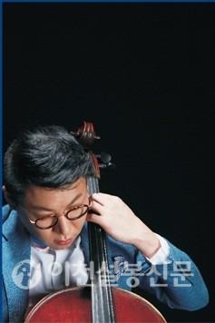 이천출신 첼리스트 임재성 '첼로 프로젝트-The Breathing Cello' 공연 실시 - 10월 26일 수요일 19시 30분 이천아트홀 소공연장… 전석 천원