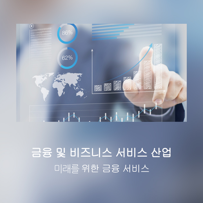 카티아(CATIA) 적용분야 : 금융 및 비즈니스 서비스 산업 (CATIA V5)