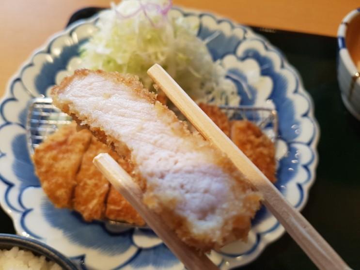 도쿄 돈까스맛집 :: 추억털기