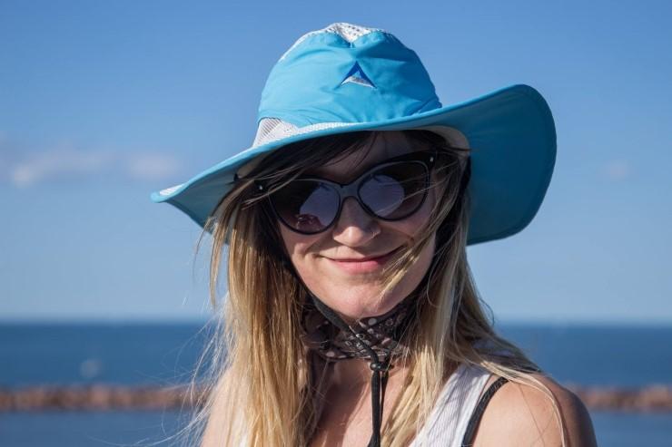 f61b85ef 모자를 잃을 염려가 없었습니다. 이 모자는 잘 만들어졌고 돈을 내고 살말한 훌륭한 모자입니다! 나는 해변에서 항해와 낚시를 즐기기를  기대합니다.