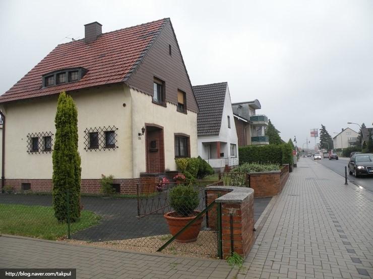 2011/07 독일 - Sindorf, 쾰른(Köln), 프랑크푸르트(Frankfurt) / 네덜란드 - 암스테르담(Amsterdam) - (1)