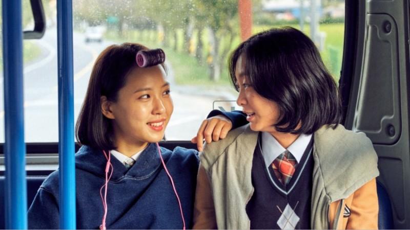 마녀 고민시(명희) 나이 /김다미(자윤) 친구 : 네이버 블로그