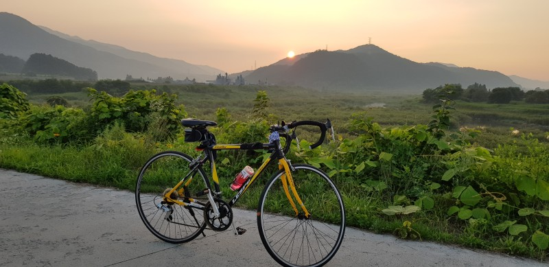 남한강 자전거길 국토종주 여주-충주댐(탄금대) 왕복 142km 코스 : 네이버 블로그