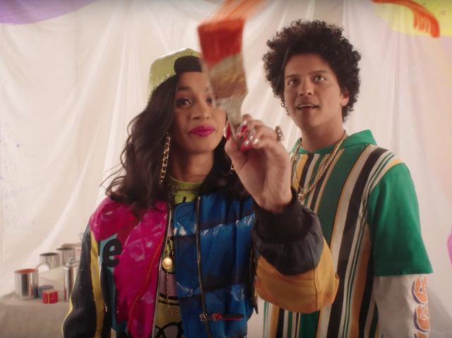 Bruno Mars (브루노 마스) ft. Cardi B - Finesse 가사/해석/뮤비/자막