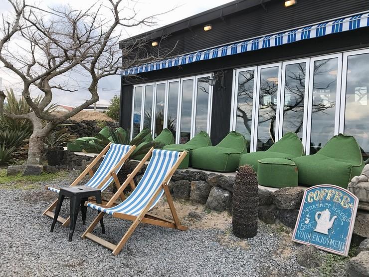 """济州岛最好喝的""""脏咖啡""""就在这五家咖啡屋可以喝到哦!让您看了都好想来一杯啊!"""