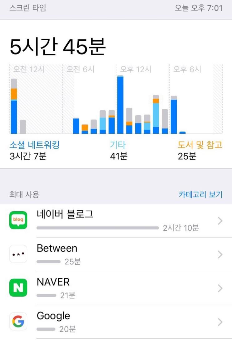 아이폰 6s ios 12 업데이트 후기 (성능, 배터리)