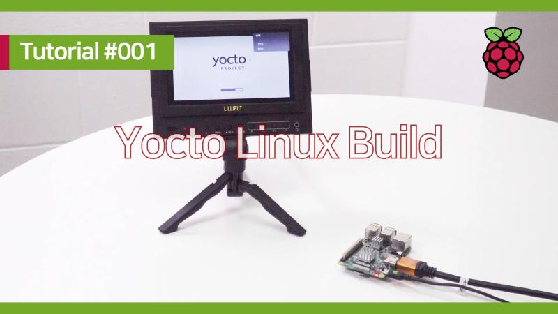 라즈베리파이 초급 강좌 #001 : 욕토 리눅스 빌드 : 네이버 블로그