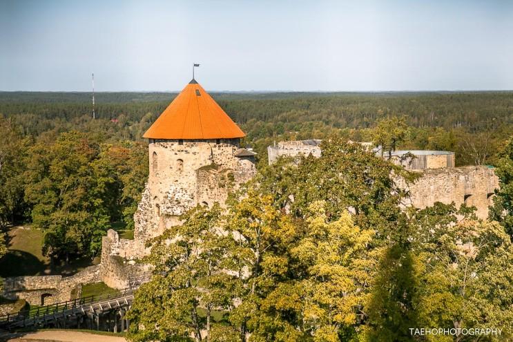 # 라트비아 체시스 여행1 / 발트3국여행(라트비아,체시스)