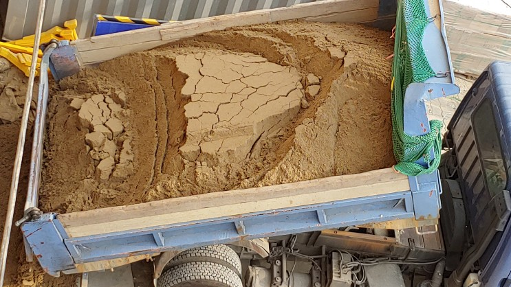 고운모래 중사 모래 용도 해사 강사 모래 종류 모래 맵 소스