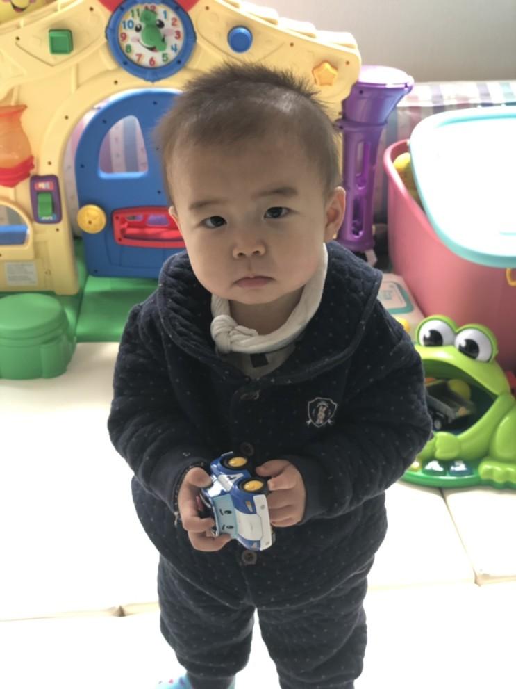 D+382 A형간염, 일본뇌염 예방접종을 맞아서 하루종일 기분이 좋지 않은 알밤