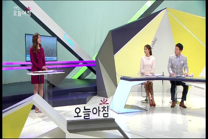 산본 캔디마운틴_ MBC생방송 오늘아침 방영