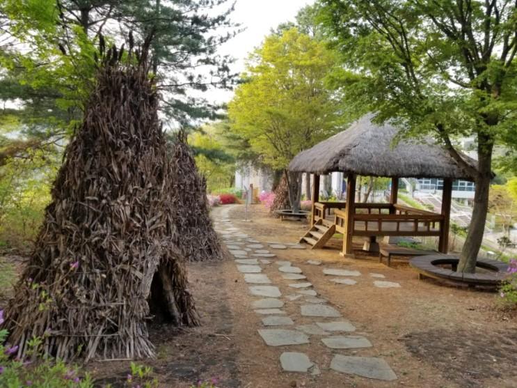 [여행] 양평 / 소나기 마을 황순원 문학촌