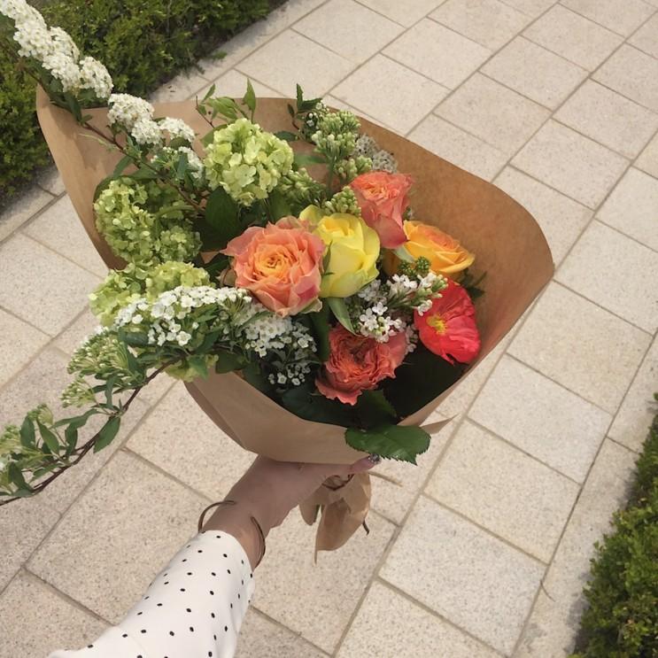 파주 퍼스트가든 꽃과 정원