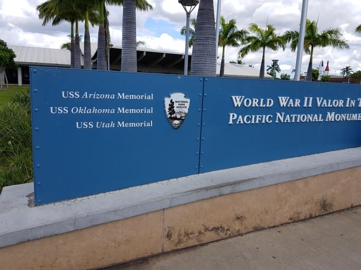 진주만(Pearl Harbor)- 잠수함