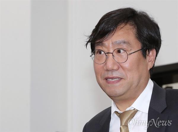 양정철 해명, 마치 박근혜 대통령이 최순실씨랑(이혜훈)=2019.05.28