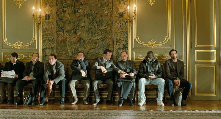 언터처블 : 1%의 우정 (프랑스 영화)