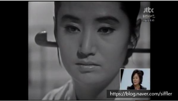 Go Eun Ah as Deposed Queen Yun
