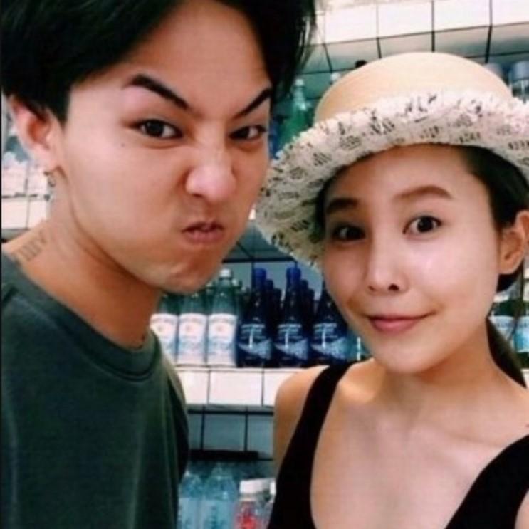 지디누나 권다미 나이 직업 김민준과 결혼?