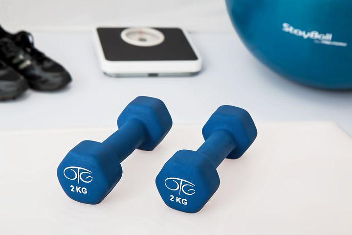 아무리 운동해도 근육이 안붙는 이유!