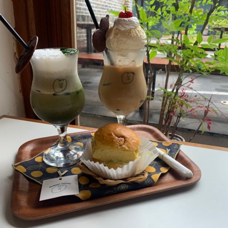 [ 모멘트커피] 연남동 카페맛집 :-)