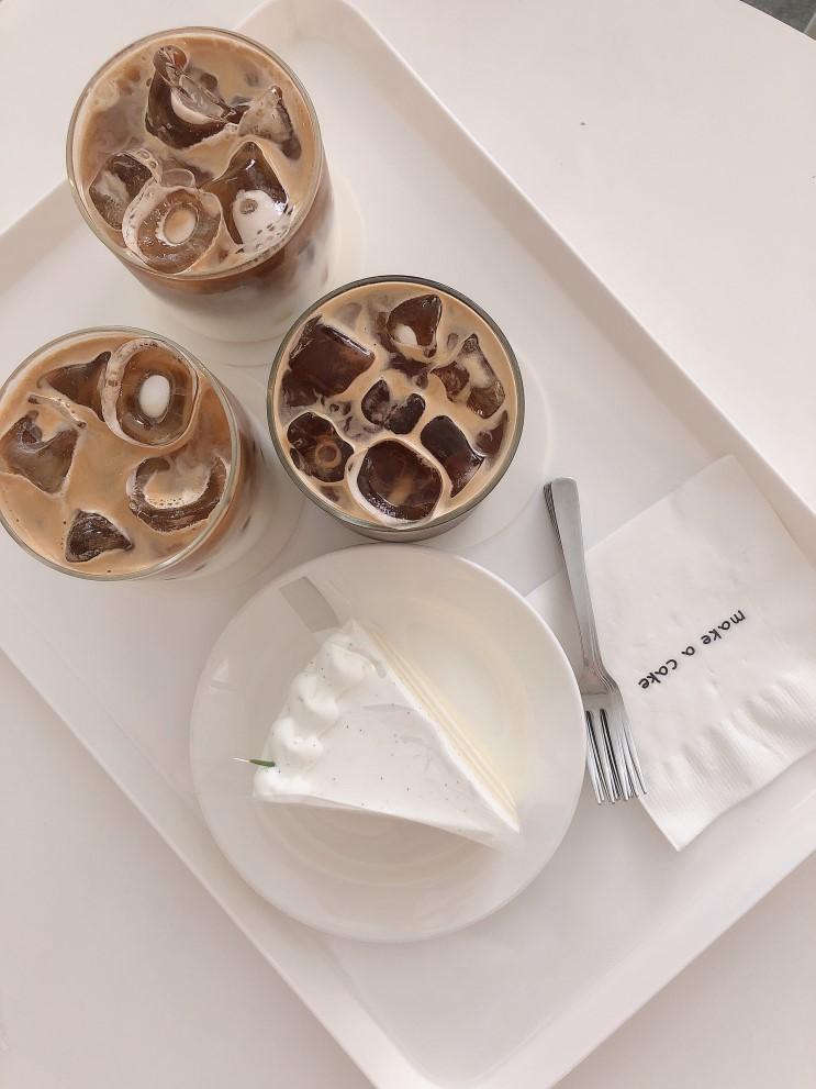 [판교아비뉴프랑] 아비뉴프랑 케익이 맛있는 카페추천