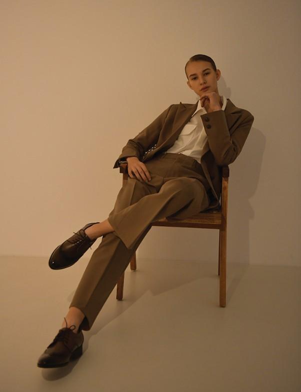 편하게 오래입을 수 있는 여성복 패션몰 '퓨즈서울'