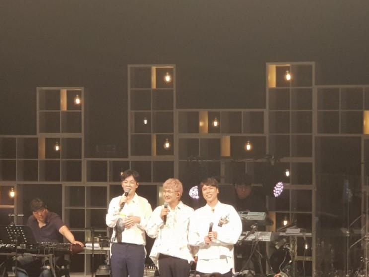 2019 스윗소로우 콘서트 <인사> 후기 + 주절주절