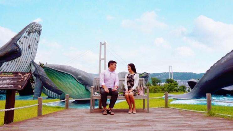 울산 장생포고래문화마을
