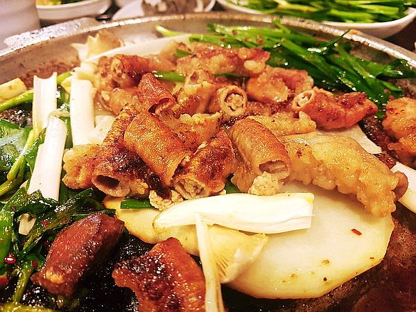 서울 강남구 개포동 곱창맛집 형제곱창포이점