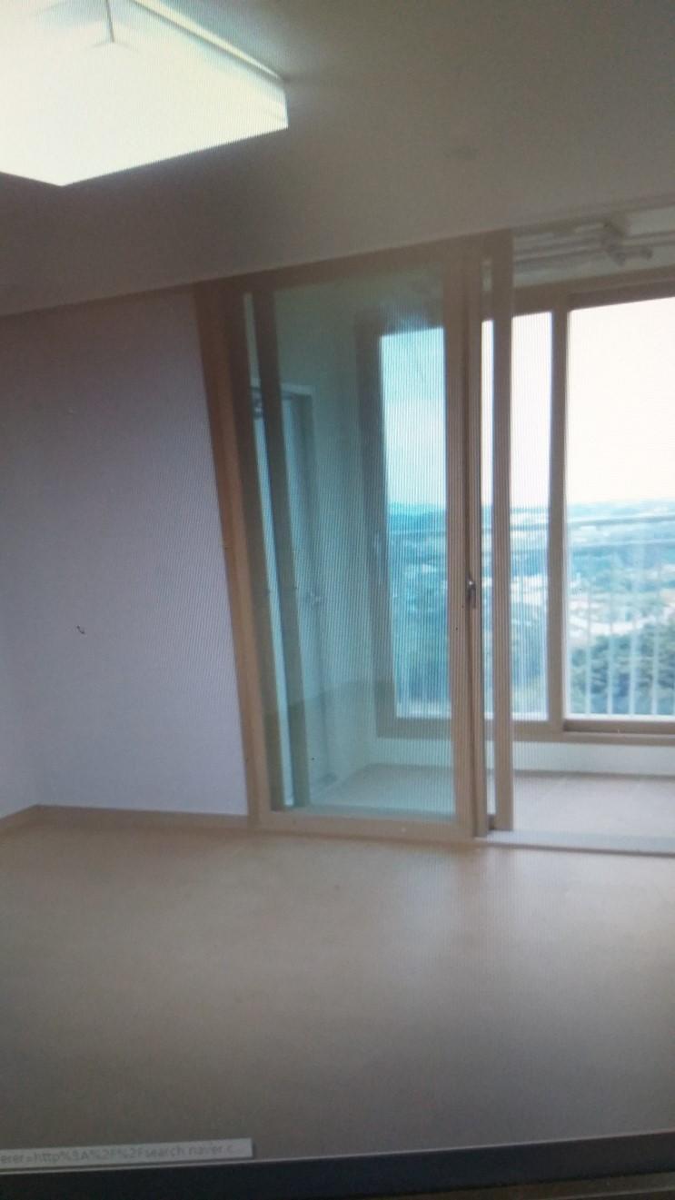 전세대출 가능한  보증보험 가입해주는 신축 첫입주 대소 웰메이드 아파트 33평형 저렴한 전세