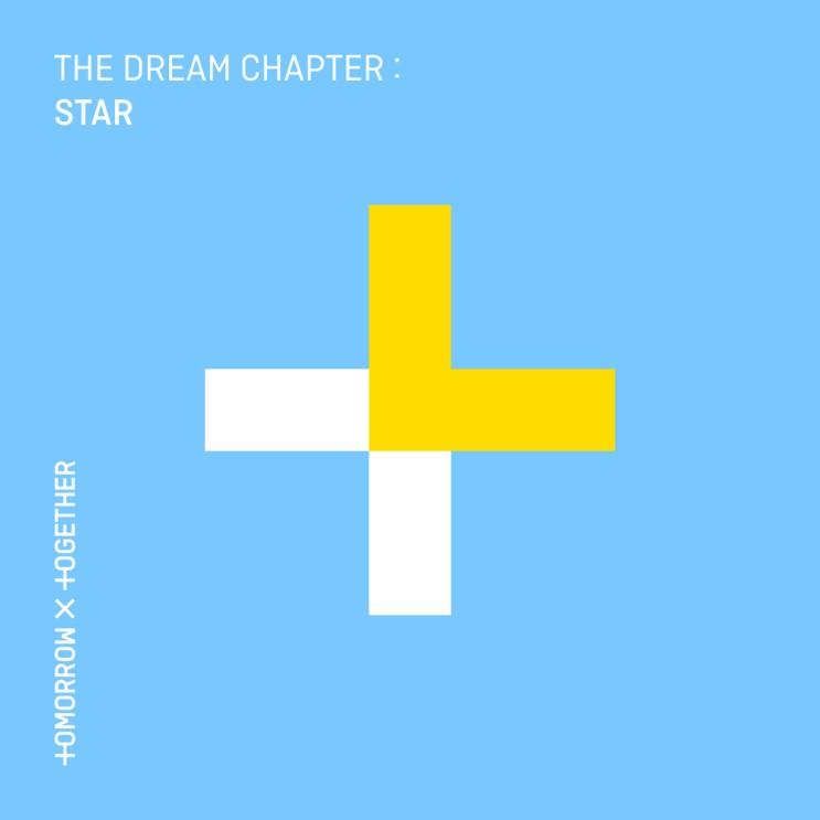 투모로우바이투게더(TOMORROW X TOGETHER, TXT), 《꿈의 장: STAR》