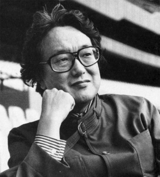 <空間을 거닐다> 한국 건축의 거장 김수근 #01