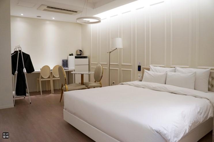 인천공항호텔 가까운 숙박장소겸 호캉스