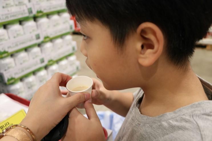 코스트코 추천상품 셀렉스 단백질음료