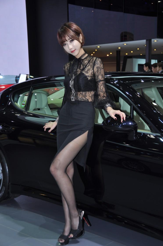 서울 모터쇼 2015,포르쉐,18장,2019년1월4일,사진,서울 모터쇼,자율주행,국내 모터쇼,해외 모터쇼,부산 모터쇼,자동차 모터쇼,치어리더