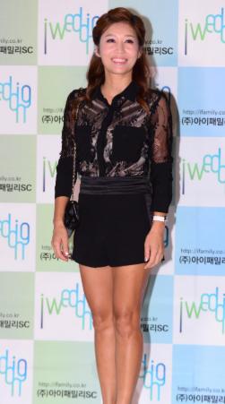 가수 김혜연의 현재 나이는?!