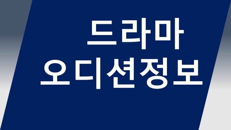 드라마 빅이슈 오디션 정보 프로필투어 후기