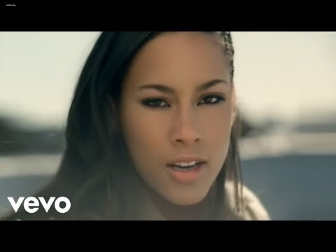 Alicia Keys - If I Ain`t Got You (Album Ver.)