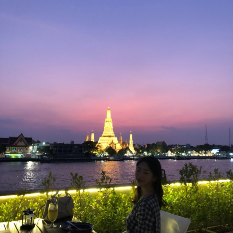 <190303~190309 > chapter1. 태국 방콕 여행️ / 방콕여행 / 파타야여행 / 자유여행 / 여행준비