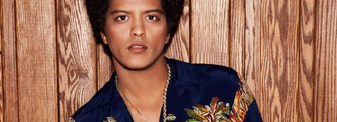Bruno Mars - Finesse / Trap