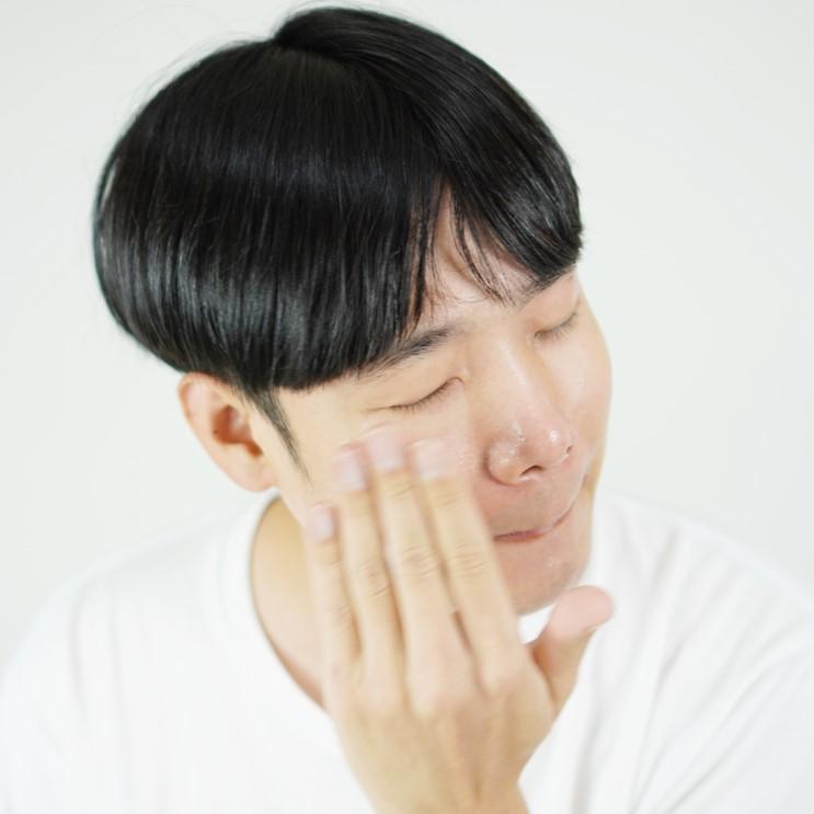 올리브영 남자 스킨로션 추천 불독 오리지널 기초세트
