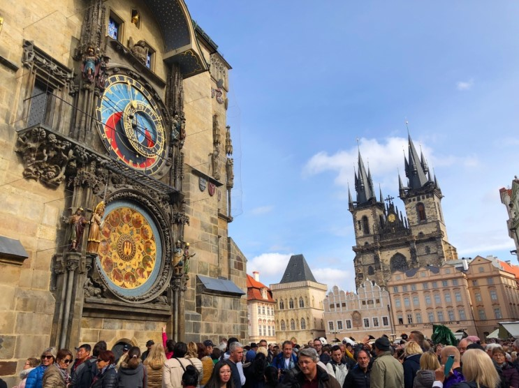 동유럽여행 체코에서 슬로바키아, 독일까지의 여정 정리~